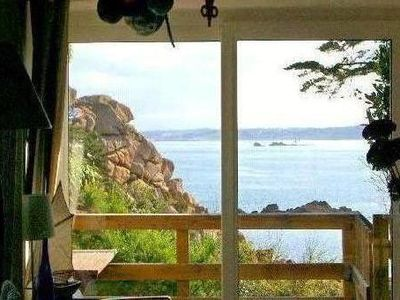 Photo for 1BR House Vacation Rental in Perros-Guirec, Bretagne