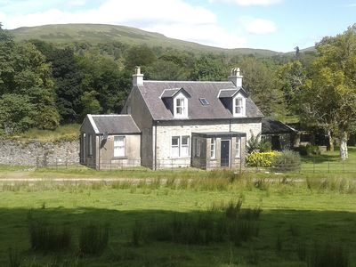 Photo for 3 bedroom accommodation in Strachur, near Dunoon