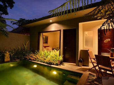 Photo for Ubud Wana Villa 2Bedroom Private Pool