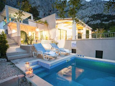 Photo for Holiday house 3346  - Makarska, Riviera Makarska, Croatia