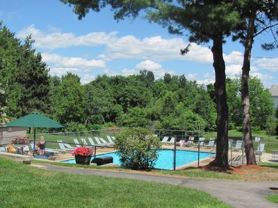 Photo for HAB1014Bf - Perfect Weirs Beach Family Condo