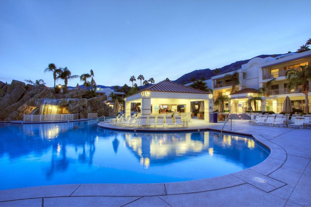 Palm canyon resort by diamond resorts canyon corridor - Palm canyon resort 2 bedroom villa ...