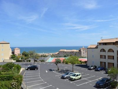 Photo for Apartment Fleury-Saint-Pierre-la-Mer, 1 bedroom, 6 persons