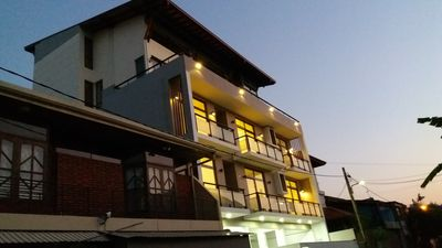 Photo for 2BR Apartment Vacation Rental in Colombo, Western Province