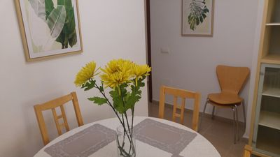 Photo for Beautiful Apartment in Calle Ollerías at the heart and historic center of Malaga