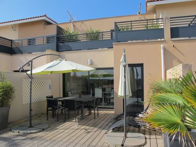 Photo for Vacation home Océan  in Mimizan, Les Landes - 6 persons, 3 bedrooms