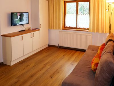 Photo for Apartment Auer (ITR112) in Itter - 8 persons, 2 bedrooms