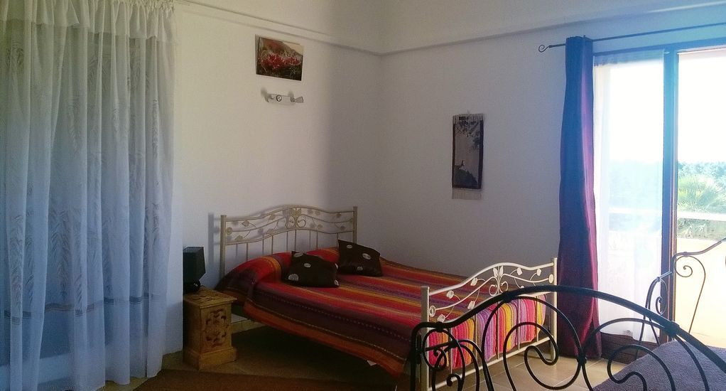 Property Image#9 Apartment 2 pieces 2 to 3 presonnes, the protes maquis