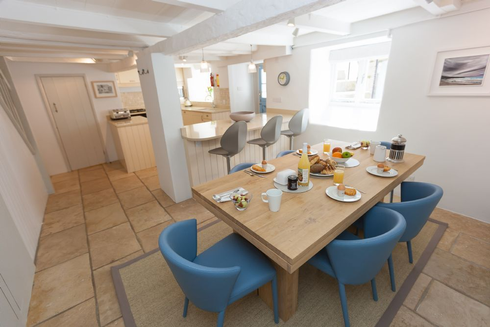 St Ives Pet Friendly Cottages