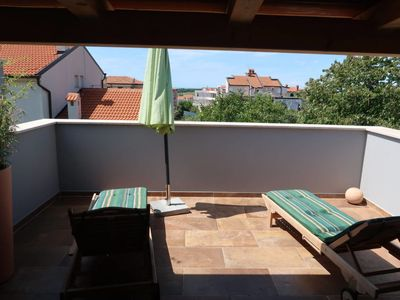 Photo for Vacation home Saini (NVG116) in Novigrad (Istra) - 6 persons, 3 bedrooms