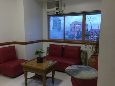 Photo for 2BR Home in Cebu Business District