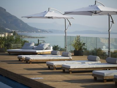 Photo for Ionian Eye offers Relaxation and Rejuvenation in Messonghi Corfu