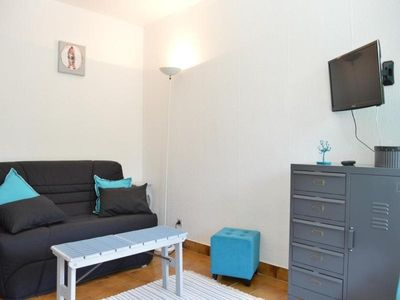 Photo for Apartment Cap d'Agde, 1 room, 2 persons