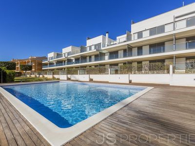 Photo for Luxury Puerto Pollenca Apartment  in Bocquer To Let with Private Family Pool