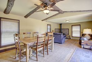 Photo for 2BR Cabin Vacation Rental in Gardners, Pennsylvania