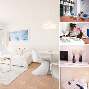 Photo for Apartamentos Anabels 3 bedrooms to rent in Menorca