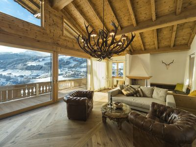 Photo for Deluxe Chalet Evian - Experience Luxury