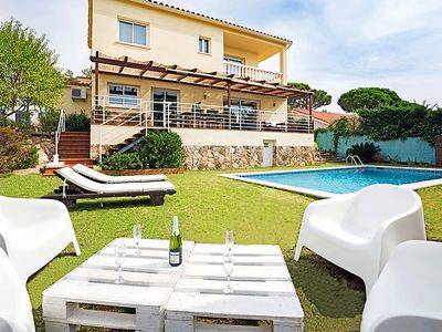 Photo for Vacation home Benetton in Lloret de Mar - 10 persons, 6 bedrooms