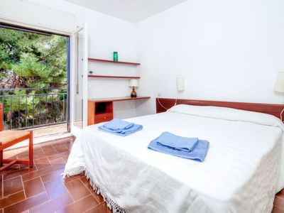 Photo for Apartment S'Adolitx in St Feliu de Guíxols - 6 persons, 3 bedrooms