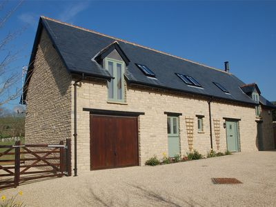 Photo for 3 bedroom Barn in Lulworth Cove - DC137