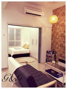 Lovely Studio Suite in the Heart of City