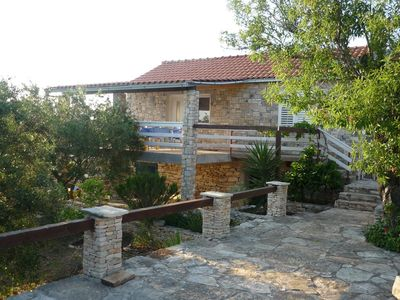 Photo for 2BR House Vacation Rental in Vela Luka