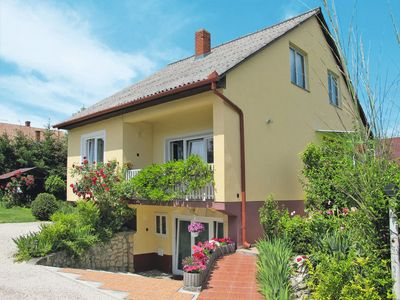 Photo for Vacation home Timea (BOE127) in Balatonboglar - 5 persons, 2 bedrooms