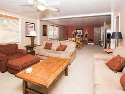 Photo for Resort Plaza 5064 (2BR 3Bath Gold): 2 BR / 3 BA  in Park City, Sleeps 8