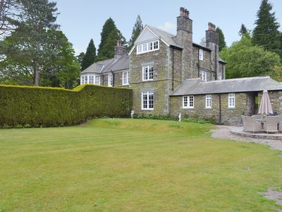 Photo for 3 bedroom accommodation in Lakeside near Ulverston
