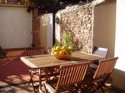 Photo for Self catering Ca´ls Mestres for 6 people