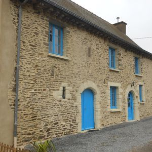 Photo for Character Farmhouse in Guilliers , rural Morbihan