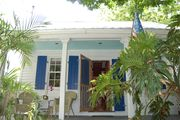 AFFORDABLE cottage in BAHAMA VILLAGE steps from the FUN!