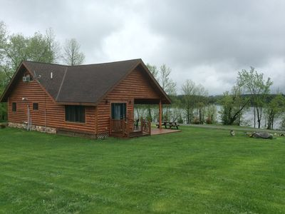 Photo for Year Round - Ash Lake Private Cabin