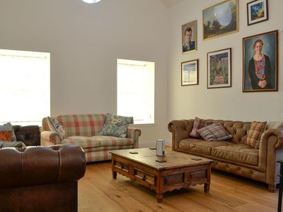 Photo for 3 bedroom accommodation in St Cyrus, near Montrose