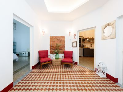 Photo for CASA AMELIE - APARTAMENT IN FLORENCE FREE WIFI