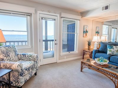 Photo for NSI203 is a charming 2BR North Shore Inn Condo on World Class Lake Michigan!