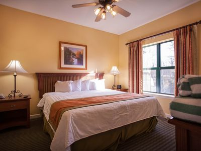 Photo for Wyndham Smoky Mountains 1 Bedroom Deluxe
