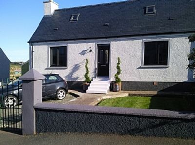 Photo for 2 Bedroom Cottage With Open Views To Rear