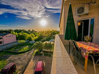 Photo for Holiday apartment with balcony and nice views