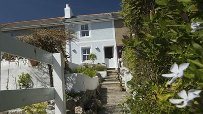 Photo for Unique, Seaside character Cottage within the heart of St Ives, Cornwall