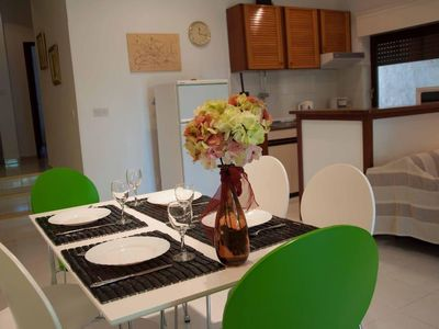 Photo for Holiday apartment Pomer for 4 - 5 persons with 2 bedrooms - Holiday apartment