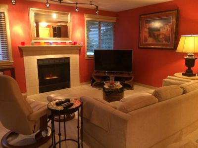 Photo for Luxurious 2 Bedroom Condo in Kirkland WA