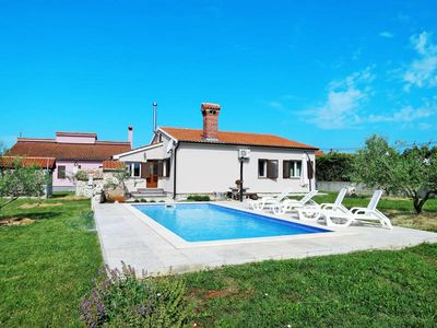 Photo for Vacation home Alka  in Barban, Istria - 6 persons, 3 bedrooms