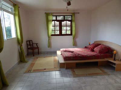 Photo for 1BR Apartment Vacation Rental in Petit canal, 971