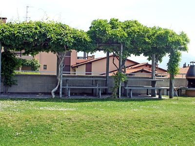 Photo for Apartment in the center of Cademario with Internet, Pool, Parking, Garden (48315)