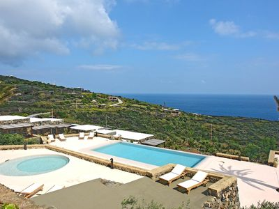 Photo for Family Friendly Pet friendly Located in one of the iconic spot of Pantelleria