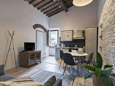 Photo for Duomo Quarter ❤️2BR- Clean and Modern Design