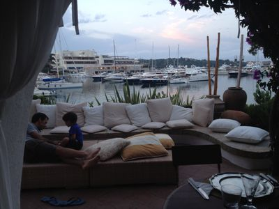 Photo for Porto Cervo: Apartment/ flat - Porto Cervo