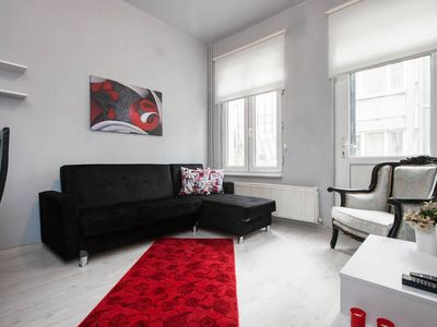 Photo for Newly Renovated Duplex in Best Area