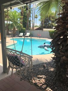 Photo for Outdoor Paradise in Prime Scottsdale Location